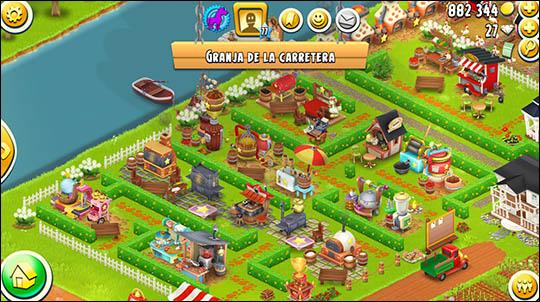 Игровой Автомат Богатая Ферма