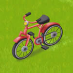 Krasniy velosiped