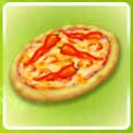 Ostraia pizza