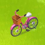 Damskiy velosiped